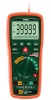 12-Function True RMS Industrial MultiMeter w/ IR Thermometer