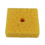 Solder Soakers 1000/Pk 2.2''x2.2'' Center Hole