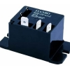 Power Relay SPDT 12VDC 77.5mA Panel Mounting Sealed
