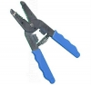 7-in-1 16-26AWG Cutter and Crimping Tool 6.8''