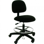 50 Series Super Heavy-Duty Fabric Conductive Chair