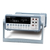 Bench DMM 6 1/2 digits Dual Display with 00035% DCV accuracy 100pA resolution