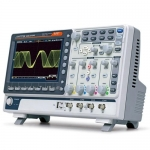 100MHz 1GS/s 4 Ch 10Mpts with USB/LAN VPO Digital Oscilloscope