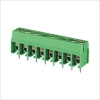 European Terminal Block 150V 10A 3.50mm 2 Poles