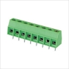 European Terminal Block 300V 10A 3.81mm 3 Poles