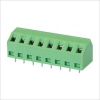 European Terminal Block 300V 10A 3.50mm 3 Poles