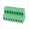 European Terminal Block 300V 10A 3.81mm 2 Poles
