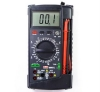 Digit Multimeter 32 Ranges w/ Temperature