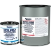 Silver Coated Copper Conductive Coating 800ml