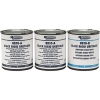 Polyurethane Potting and Encapsulating Compound Black Rigid 2.55L 3 Can Kit