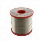Solder Wire No Clean SN63 Crystal 400 2C .025-1 (0.61mm) 500gm Spool