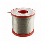Solder Wire No Clean SN63 Crystal 400 3C .050-1 (1.22mm) 500gm Spool