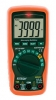 12-Function Compact MultiMeter & Non-Contact Voltage Detector