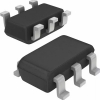 Complementary MOSFET P-channel and N-Channel 30V 3.4A SOT-23-6L SMT