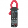 3-3/4 Min AC/DC Autoranging Digital Clamp Meter