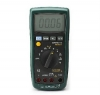 Auto-Range Digital Multimeter w/ Temperature Measurement