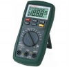 Digital Autoranging Multimeter Intern Safety Standard