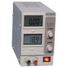 DC Bench Power Supply LCD Display 0-18V 0-3A