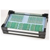 Dissipative Grid Tray with CFP Bottom 11.3 x 8.2 x .375