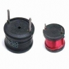 Radial Power Inductor 0803 0.0137Ohm 2.5uH 5.0A 20%