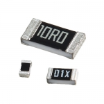 Thin Film Chip RT Series SMD Resistor 1K Ohm 1% 1/10W 0603