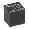 Automotive Relay Flux Type 1 Pole 12V 15A Form A