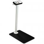 Wrist Strap & Foot Ground Combo Tester w/ Stand