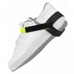 Economy Cup Style Heel Grounder Green