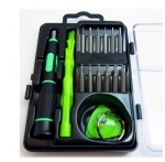 17-Pc Tool Kit for Apple Products
