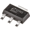 Low Drop Fixed and Adjustable Positive Voltage Regulators 1.2V 10mA 2% SOT-223 SMT