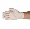 9'' 3 mil Qualatrile SENS! Soft Powder-Free Nitrile Disposable Gloves White 100/Pkg Small
