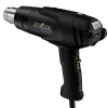 HG 2320 ESD Professional Heat Gun 1600W 120V 13.3A 120-1200F Programmable Ceramic Element & Lockable Override Control ESD Safe