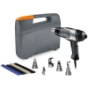 Multi Purpose Kit w/ HG 2320 E Professional Heat Gun 1600W 120V 13.3A 120-1200F Programmable