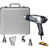 Platinum Kit w/ HG 2020 E Industrial Heat Gun 1500W 120V 122-1112F