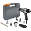 Automotive Kit w/ HG 2020 E Industrial Heat Gun 1500W 120V 122-1112F & Temp Scanner