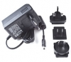 Power Supply for Flir Exx Series includes multi plugs