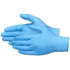Nitrile Gloves Powder-Free Blue Large 100/Box