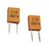 2 Lead Plastic Resonators 200 MHz 20 Ohms 330pF 13.5 x 22.7mm ±0.3% @ 25℃