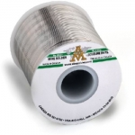 Solder Wire 63/37 3mm .125'' Solid 2.5Kg