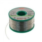 Solder Wire Lead Free No Clean SN96 Crystal 400 3C .015-.5 (0.38mm) 250gm Spool