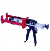 200/400ml Dual Cartridge Hand Gun