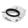 ESD-Safe Fluorescent Ring Light Illuminator w/ Anti-Glare Bulb