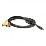 Video Cable for Flir Exx Series
