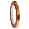 Polyimide Kapton Tape Double-Sided 3/4'' x 36 Yrds