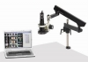 Microscope Video Inspection System w/Articulating Arm