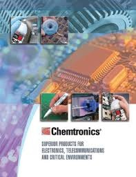 Chemtronics Catalogue