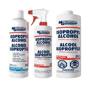 Isopropyl Alcohol All-Purpose Cleaner 100ml - Diverse