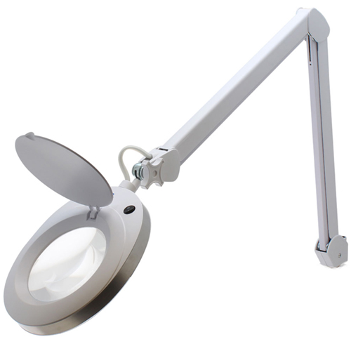 ProVue SuperSlim Fluorescent Magnifying Lamp