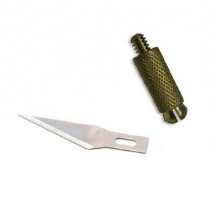 weller hot knife tip for sp23 soldering iron diverse electronics. Black Bedroom Furniture Sets. Home Design Ideas