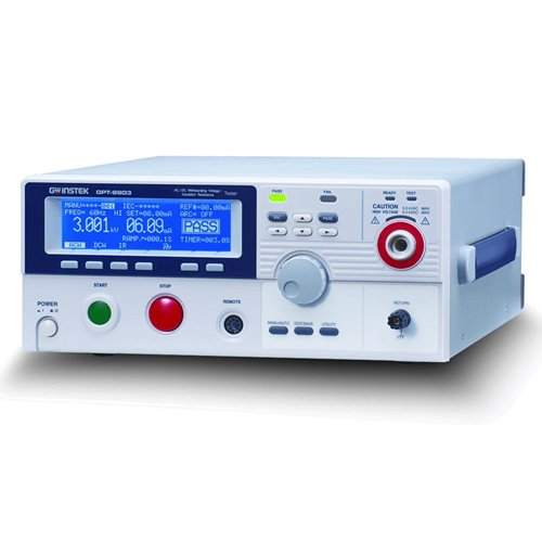 Performance Hi-Pot Tester AC/DC/IR 200VA